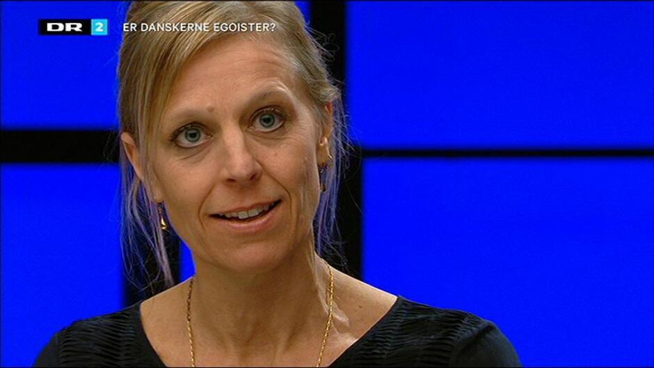 Debatten: Sparker danskerne nedad?