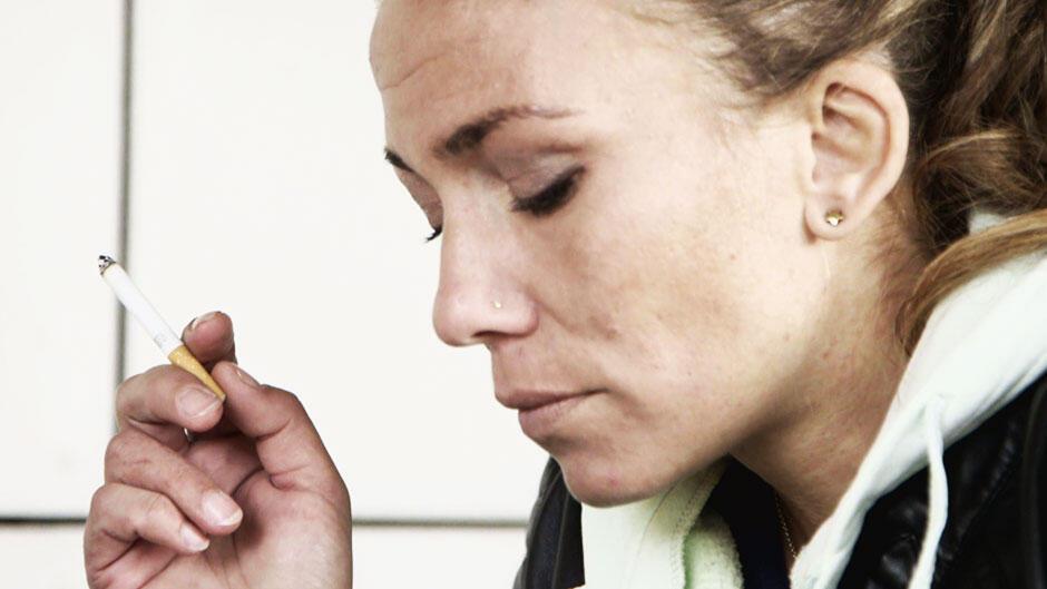 DR2 Undersøger: Gravide misbrugere