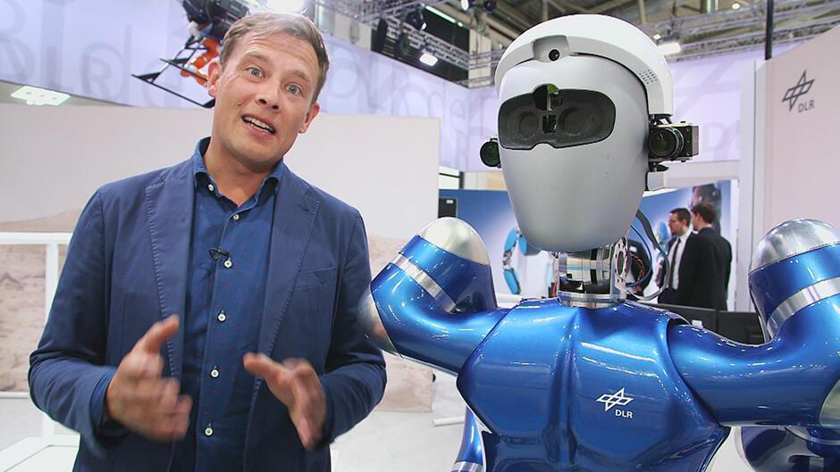 So ein Ding: Fremtidens robotter