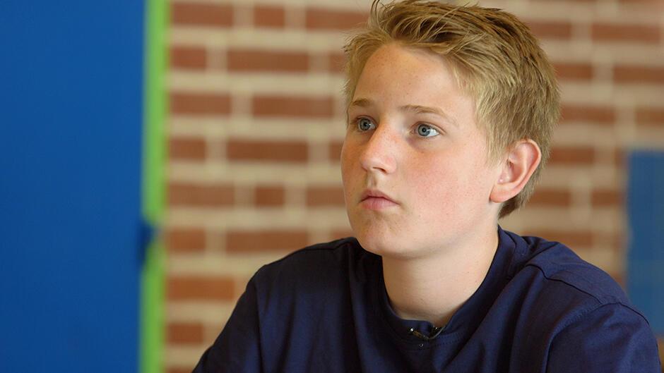 Drengeakademiet - Tro på det (1:4)