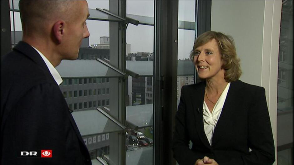 Bag Borgen: Magten i Bruxelles