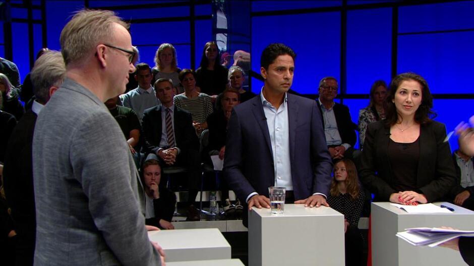 Debatten