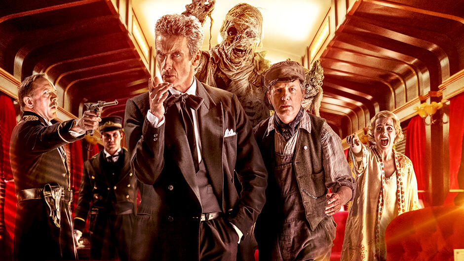 Doctor Who VIII (8)