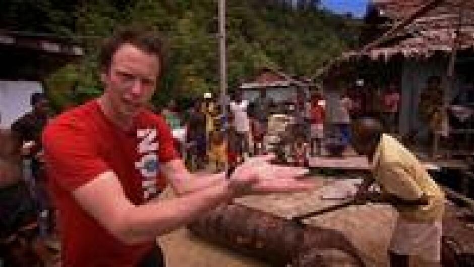 NØRD: På eventyr i Papua (3:3)