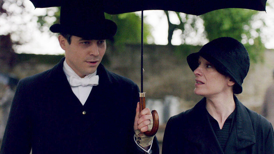 Downton Abbey V (6:10)