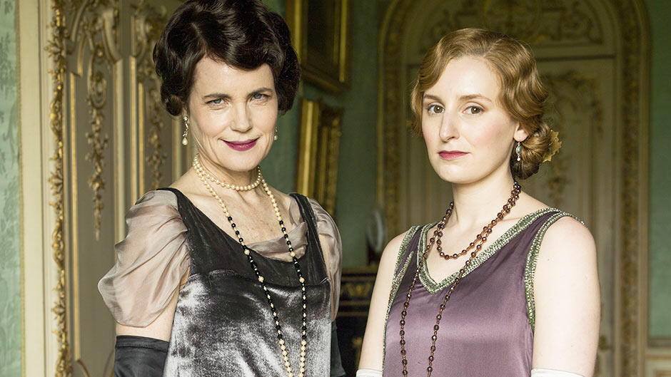 Downton Abbey V (5:10)
