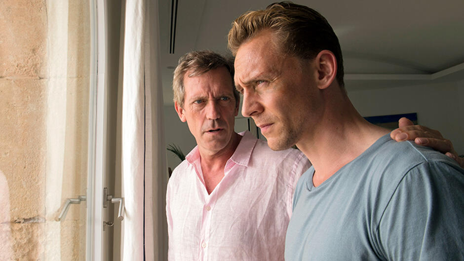 Natportieren - The Night Manager (3:6)