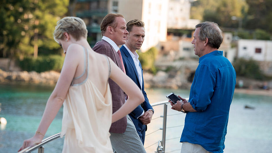 Natportieren - The Night Manager (4:6)