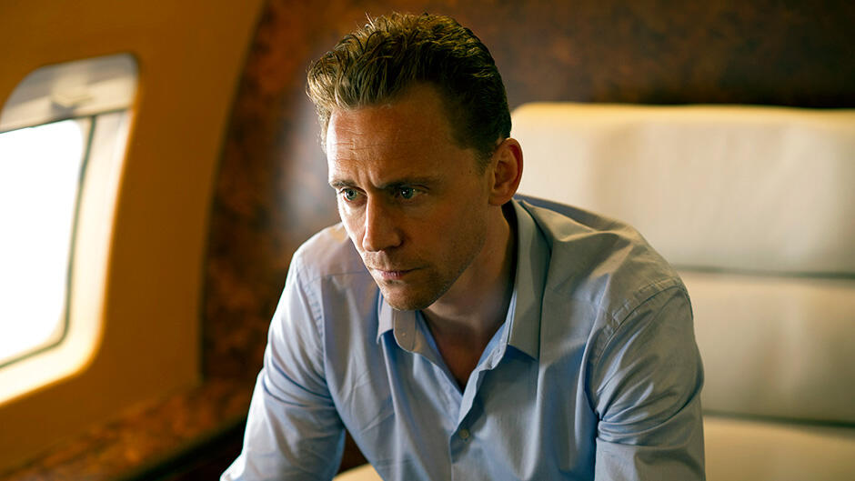 Natportieren - The Night Manager (5:6)