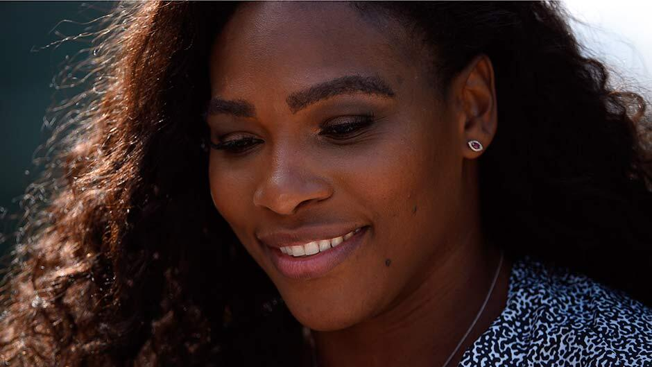 Dokumania: Serena Williams