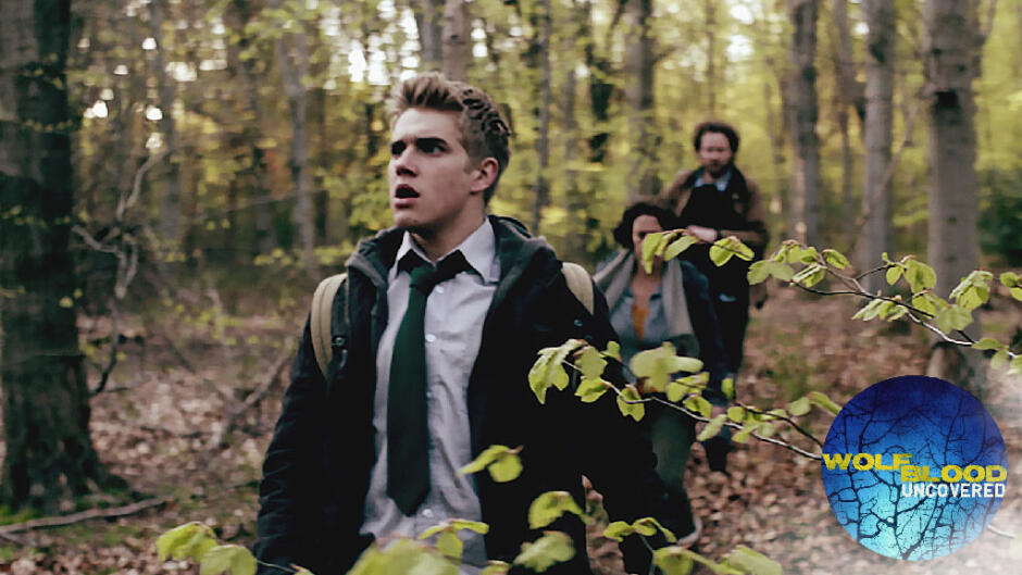 Wolfblood Uncovered (8)