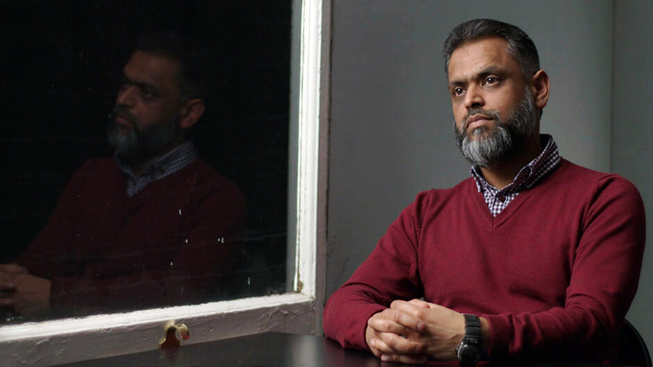 The Confession - The Story of Moazzam Begg