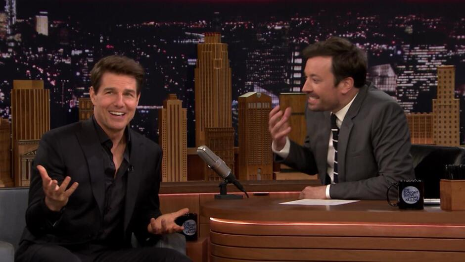 The Tonight Show med Jimmy Fallon