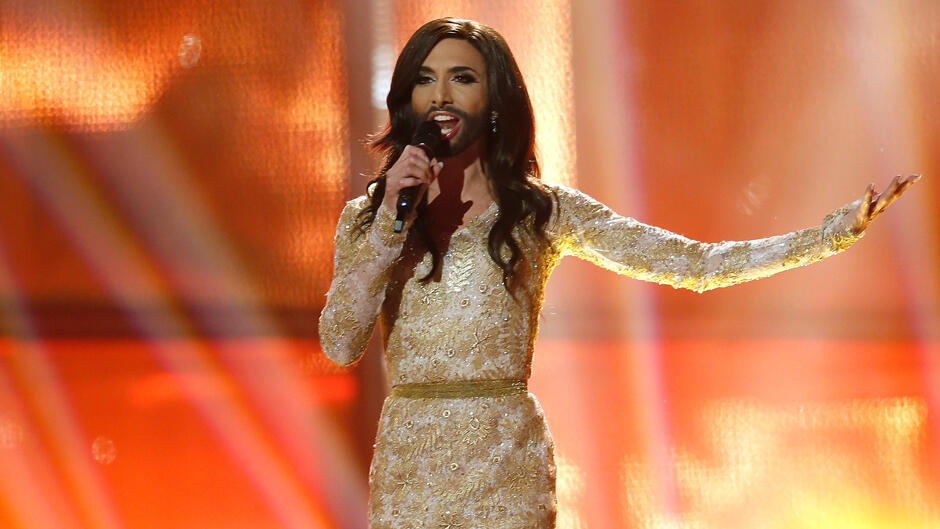 Eurovision Song Contest 2014, Grand finale