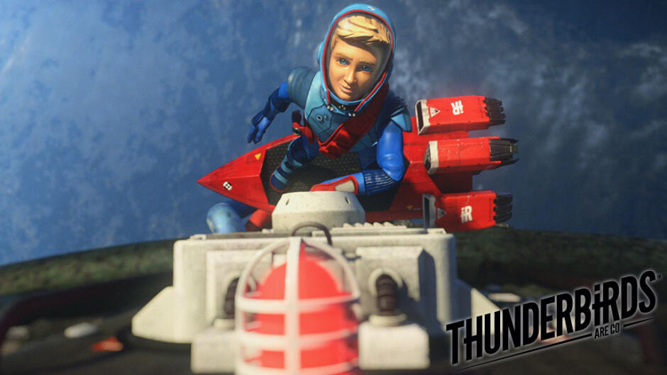 Thunderbirds (2)