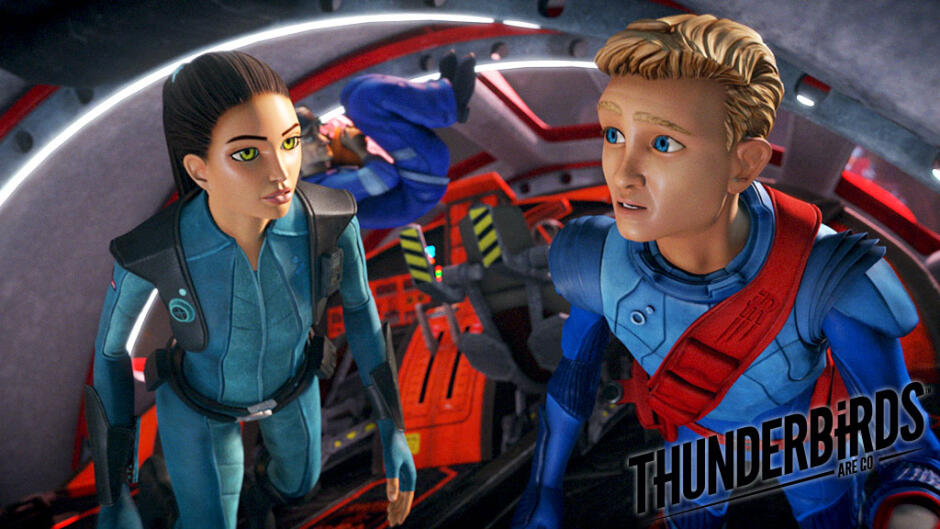 Thunderbirds (9)