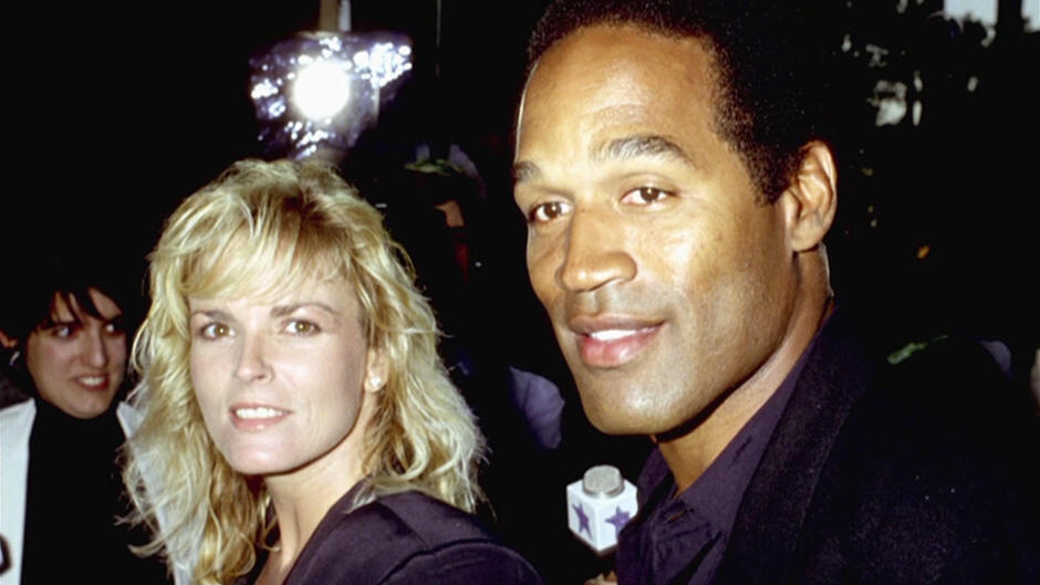 OJ Simpson: Made in America - århundredets retssag (4:5)