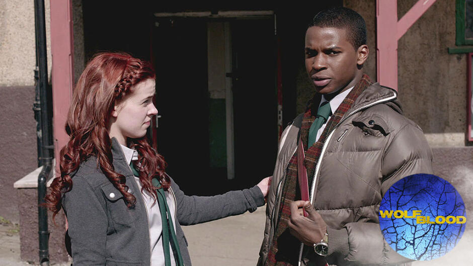 Wolfblood II (7)