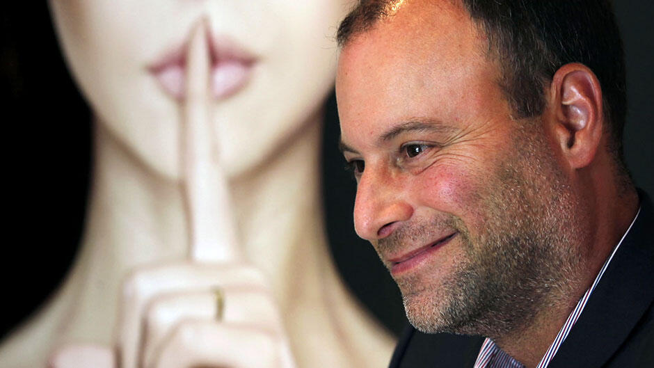 Sex, løgn og utroskab - sagen om Ashley Madison