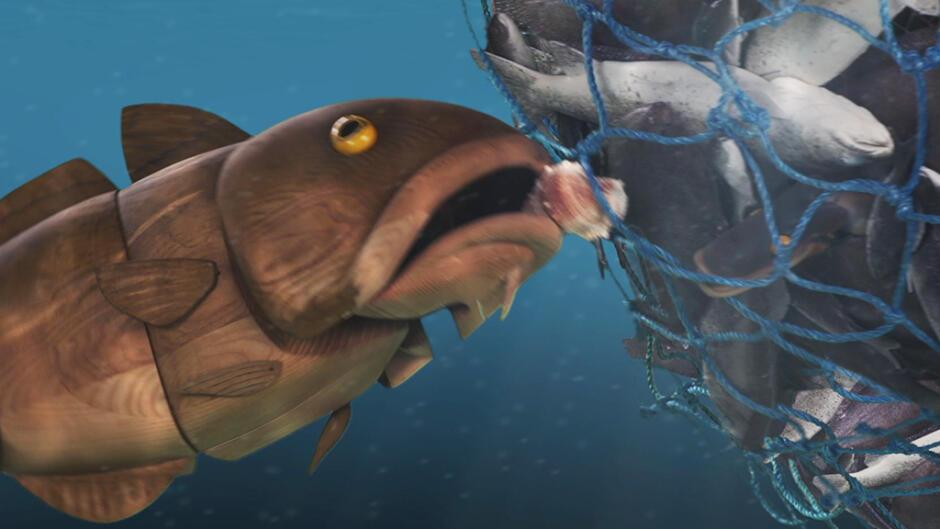 Dating site masser af fisk i havet