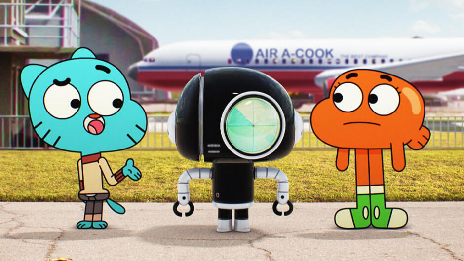 Gumball IV (14)