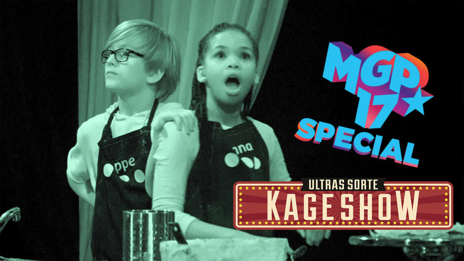 Ultras sorte kageshow III - MGP Special (8)