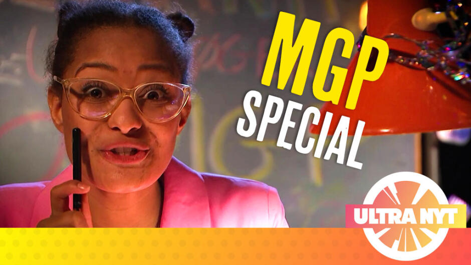 Ultra Nyt - MGP-special