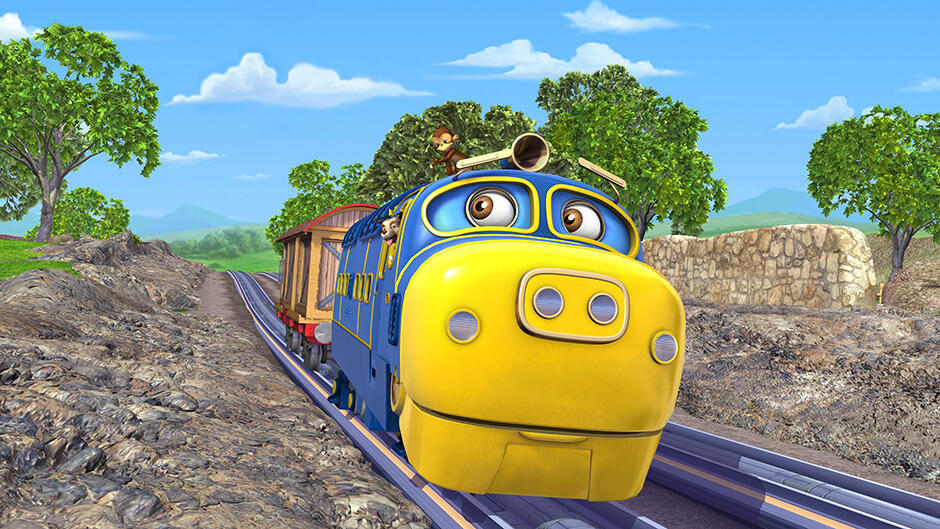 Chuggington (9)