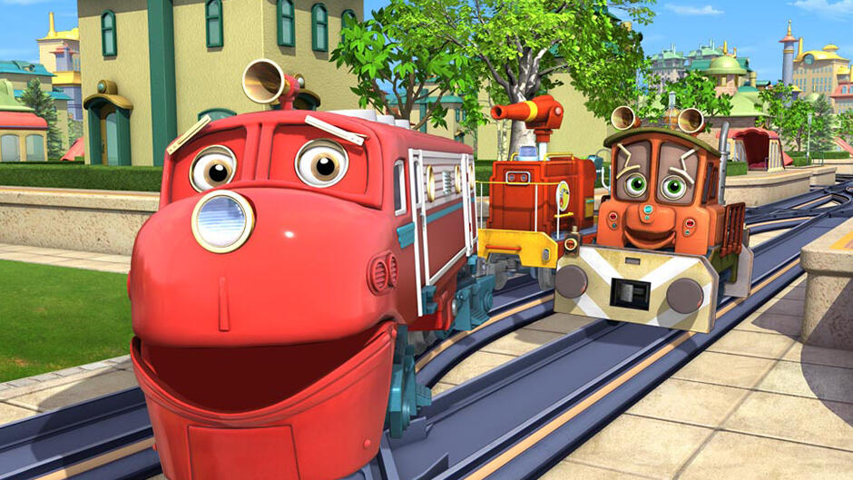 Chuggington (14)
