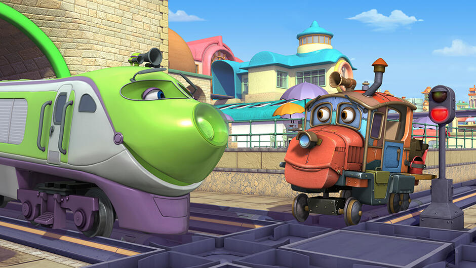 Chuggington (17)