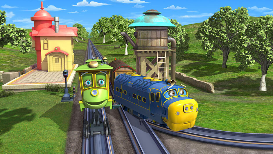 Chuggington (16)