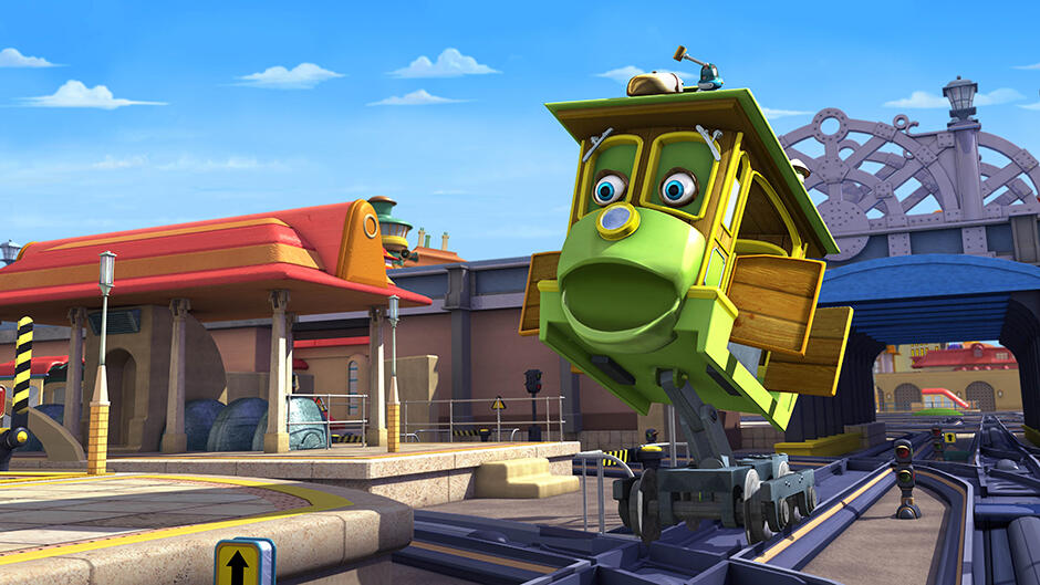 Chuggington (18)