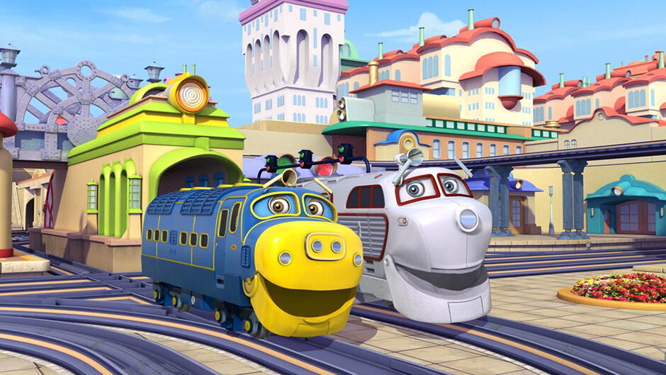 Chuggington (23)