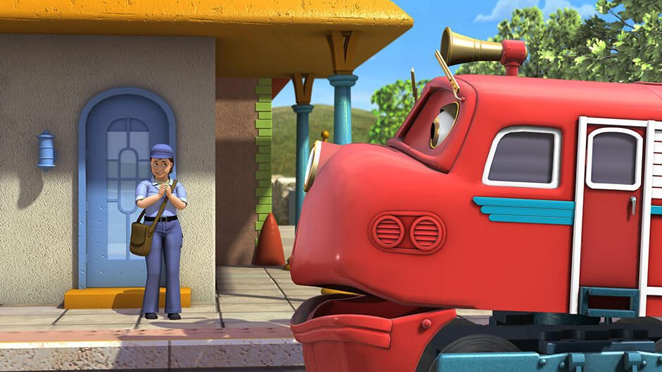 Chuggington (22)