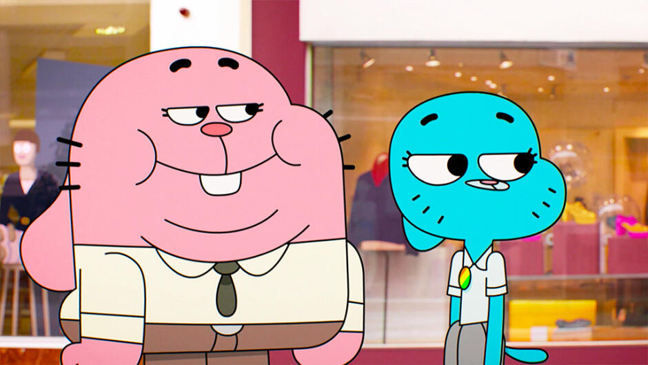 Gumball IV (39)