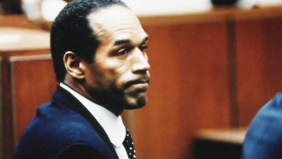 OJ Simpson: Made in America - mordet (3:5)