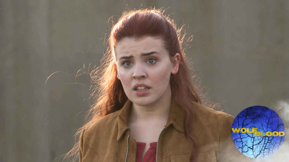 Wolfblood V (10)