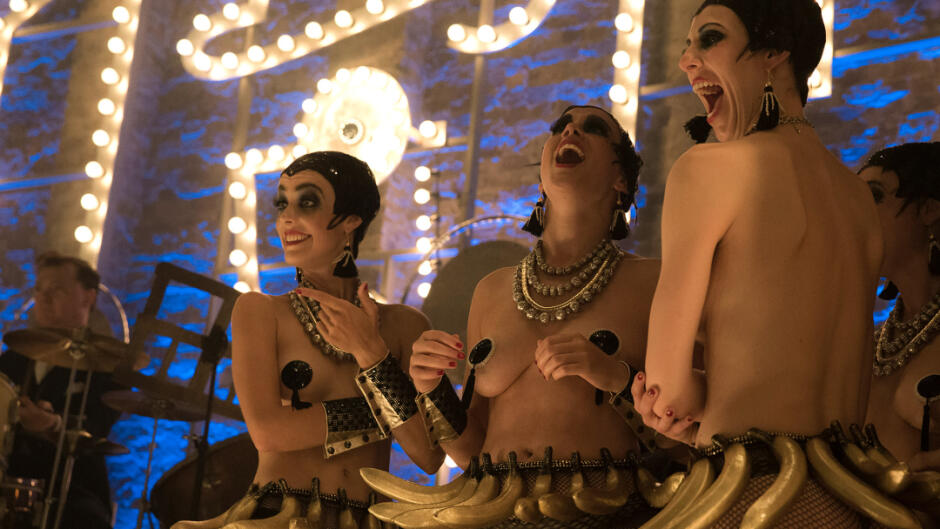 TRAILER: Babylon Berlin