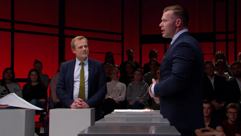 Debatten: Svindel for milliarder