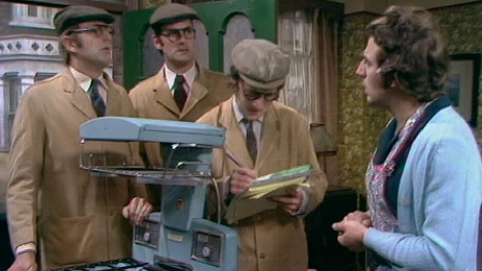 Monty Python's Flying Circus (14)