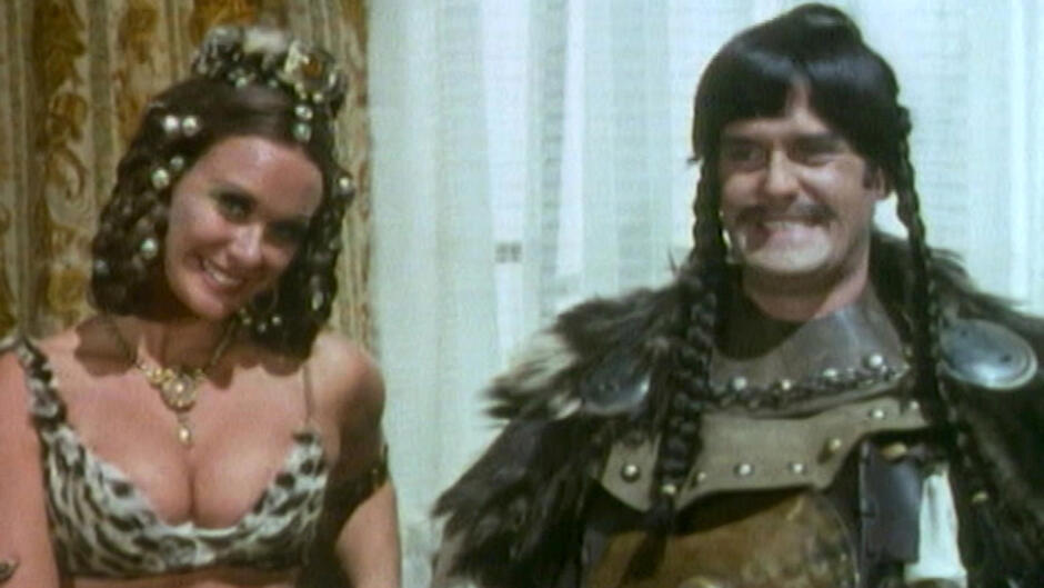 Monty Python's Flying Circus (20)