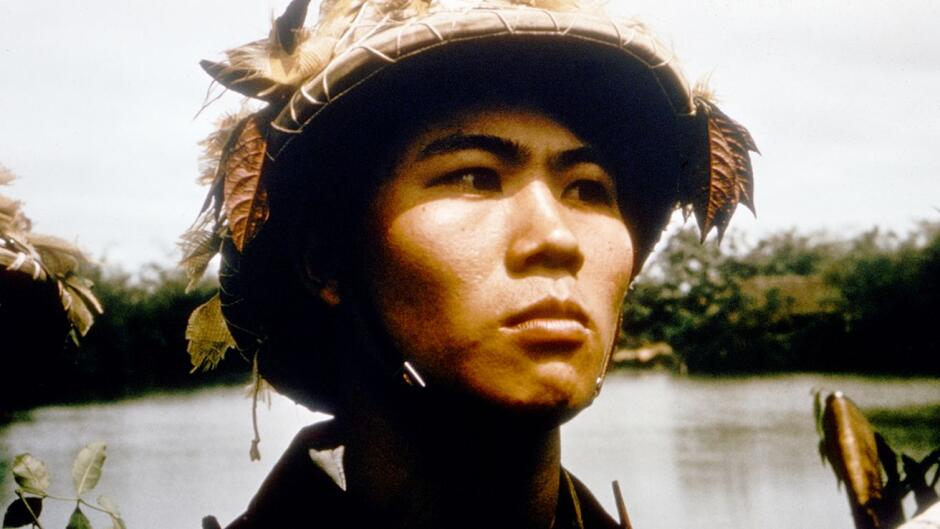 Vietnamkrigen april 1969-maj 1970 (8:10)