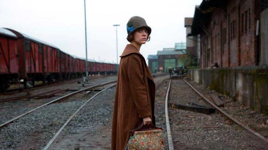 Babylon Berlin (4:8)
