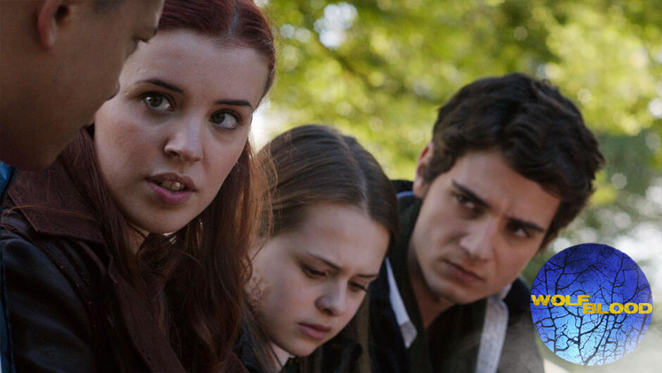 Wolfblood IV (2)