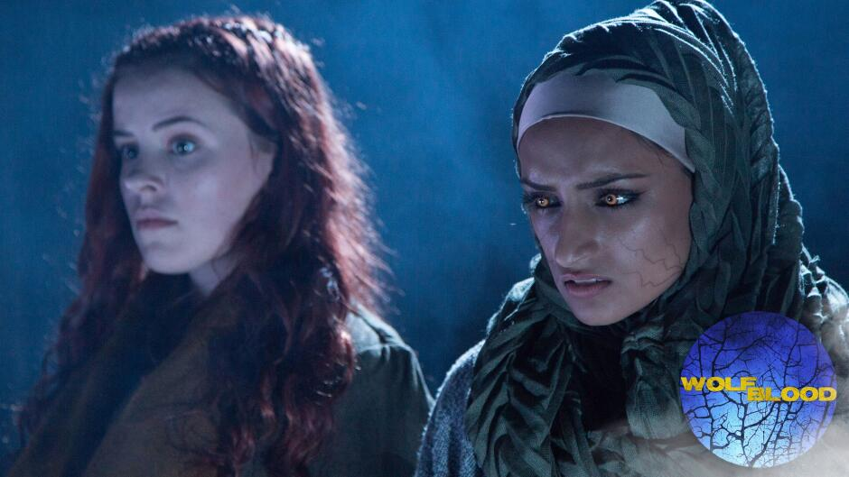 Wolfblood V (2)