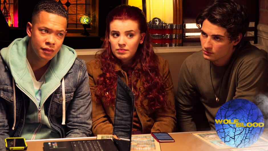 Wolfblood V (5)
