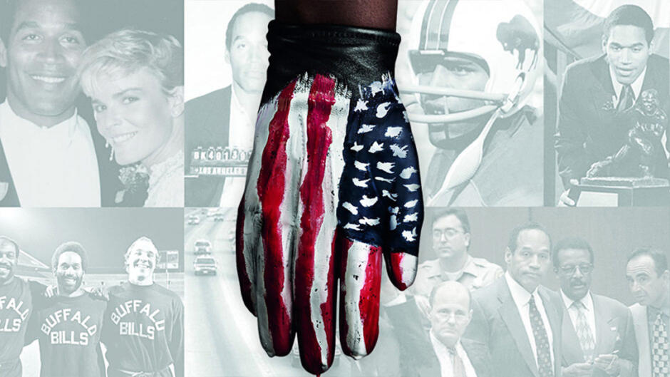 OJ Simpson: Made in America