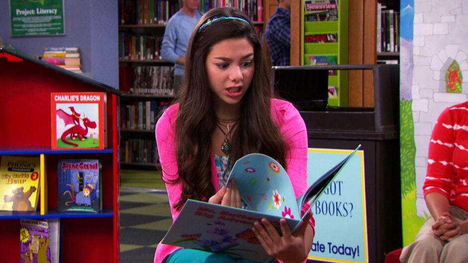 The Thundermans (8)
