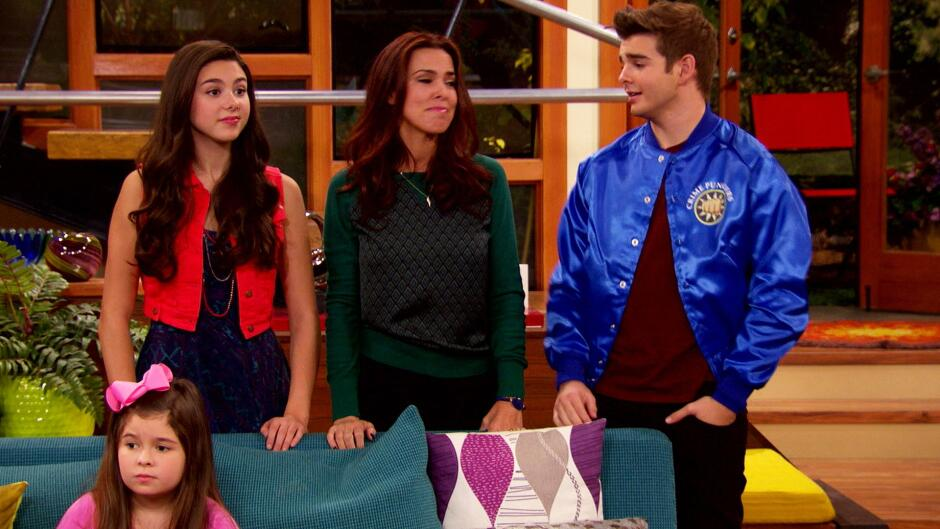 The Thundermans (12)