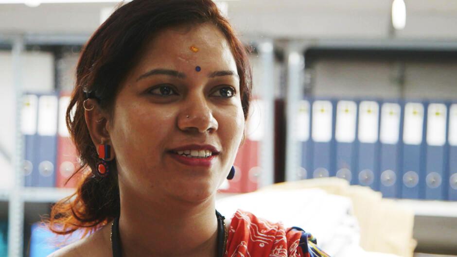 Kvinde dating i Indien